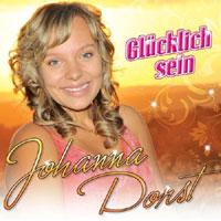 Johanna Dorst - Gl�cklich sein